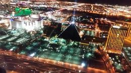Mandalay Bay, Excalibur and MGM too, ktarpley926 - October 2015