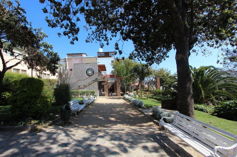 Pablo Neruda's House - Santiago