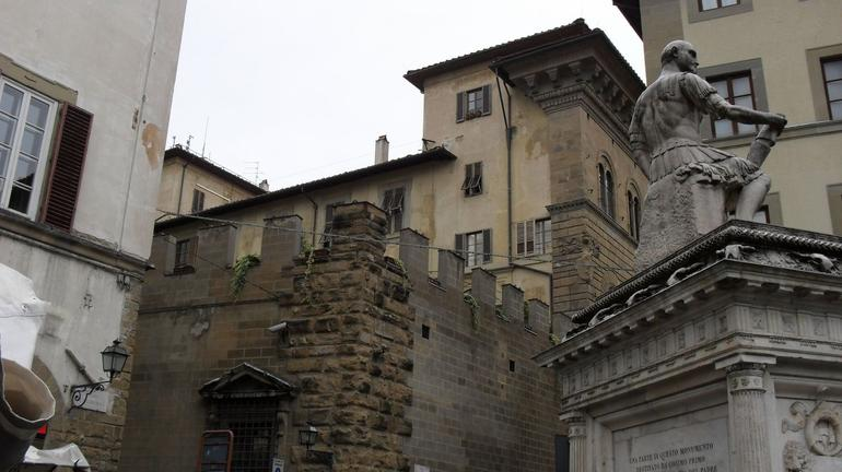 Palazzo Medici Piccardi - Florence