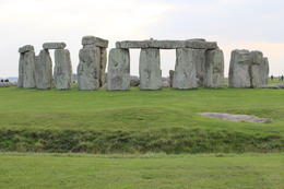 Its hard to do Stonehenge justice with just one photograph... , Brett S - December 2014
