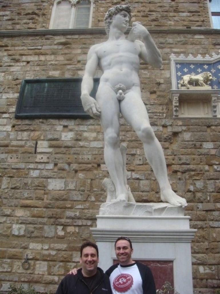 Uffizi Gallery Tour - Florence