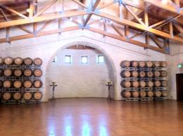 Winery in Sonoma, azeng - October 2011