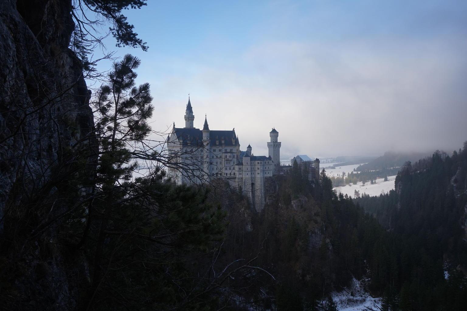 MÁS FOTOS, Neuschwanstein Castle Skip-the-line Ticket
