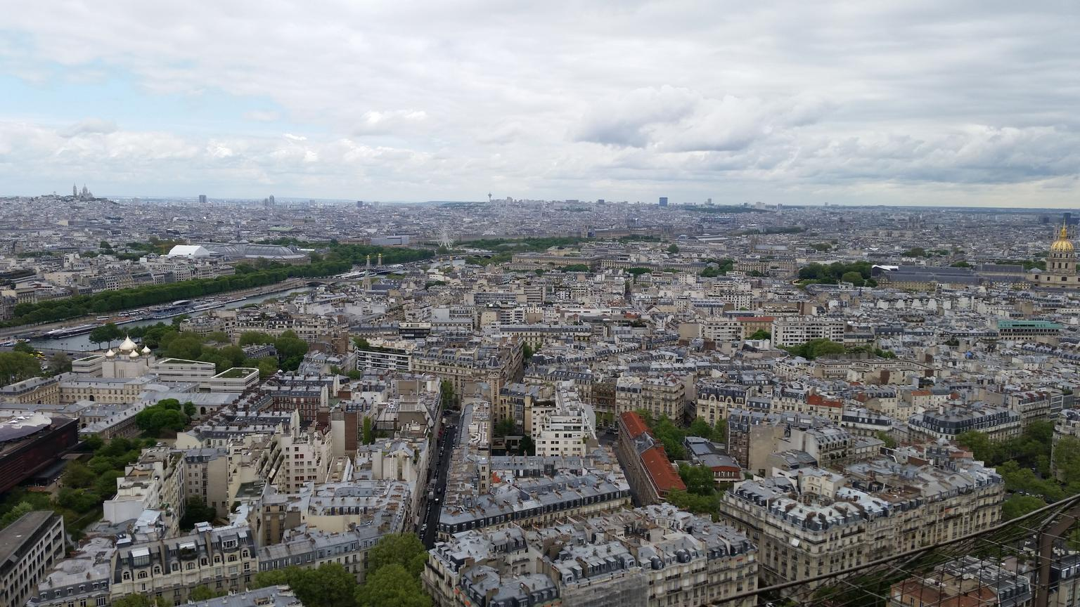 MÁS FOTOS, Skip the ticket desk line : Eiffel tower tour by elevator with Summit and cruise