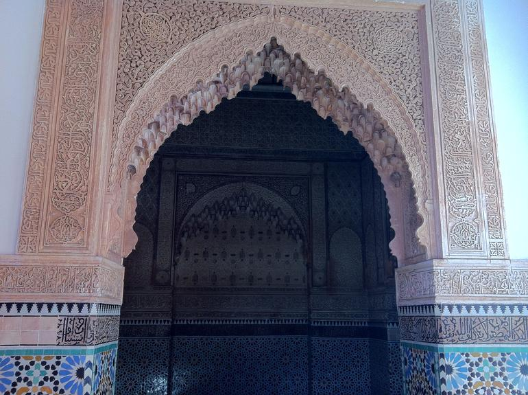 Full Immersion in Marrakech Day Tour with Lunch photo 19