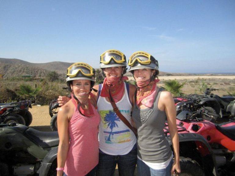 Cabo ATV Tour - Los Cabos