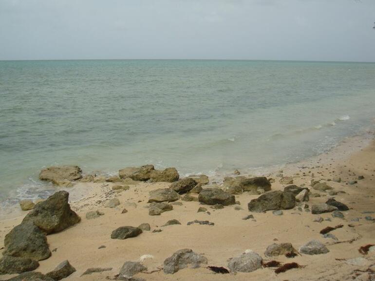 Coral Harbor - Nassau