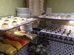 delicious desserts, Rosane - August 2013