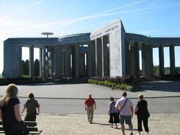 Mardasson Memorial , Dianne S - September 2012