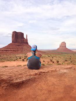 Nature is amazing , Kim S - September 2015