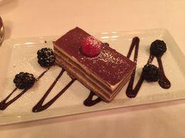 Nice dessert , Lorenext - September 2015