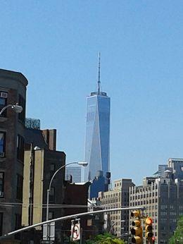 WTC , Fatima R - June 2015