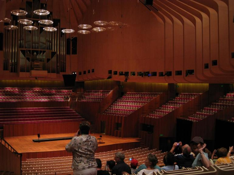 Sydney Opera House Tour - Sydney
