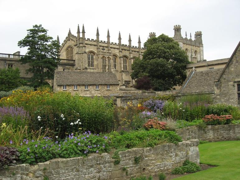 Oxford College - London