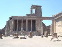 Pompeii , Stephen S - July 2011