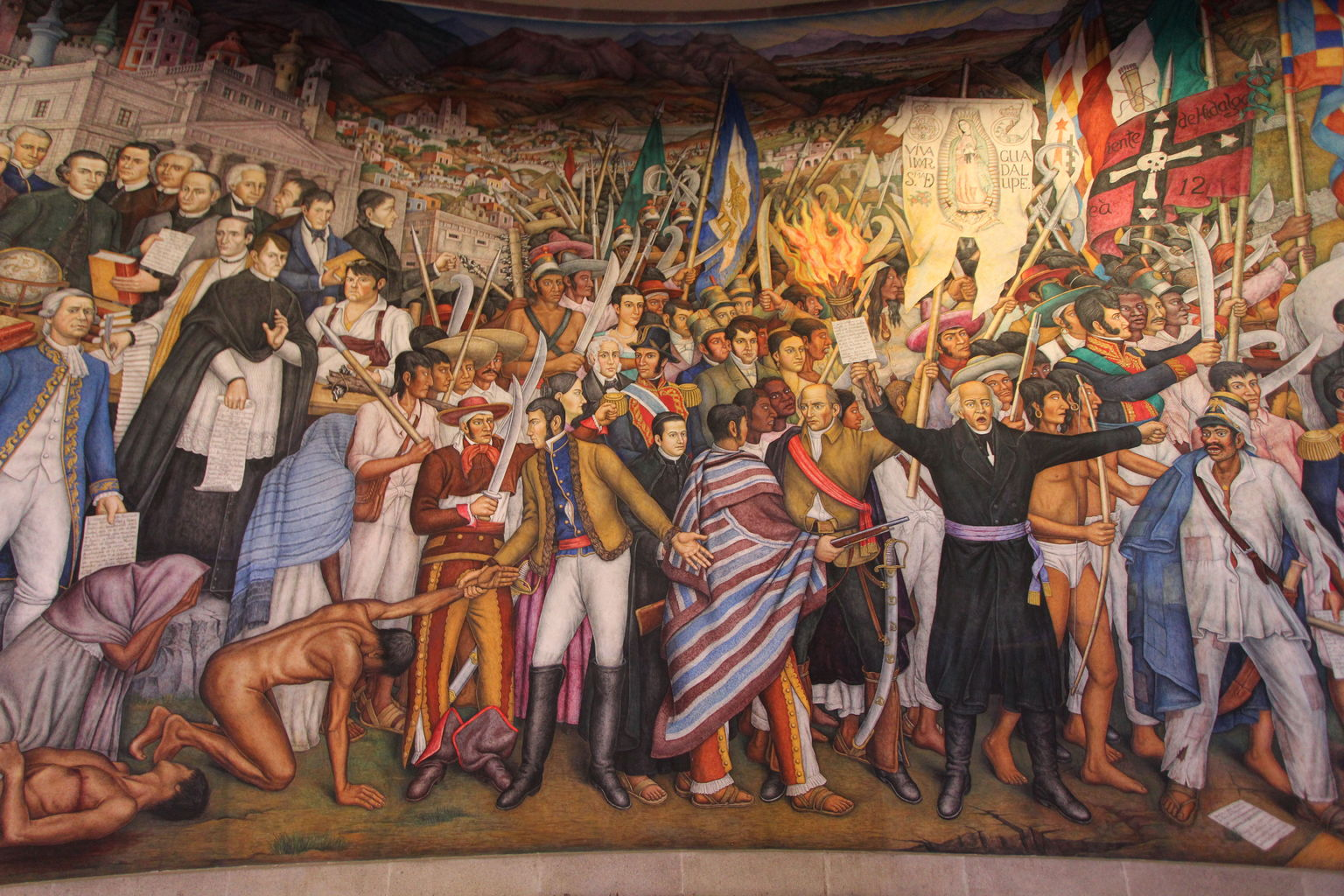 MORE PHOTOS, Chapultepec Castle & National Museum of Anthropology w/ optional Small Group