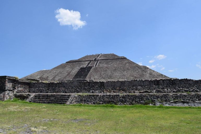 Teotihuacan Pyramids and Shrine of Guadalupe photo 21