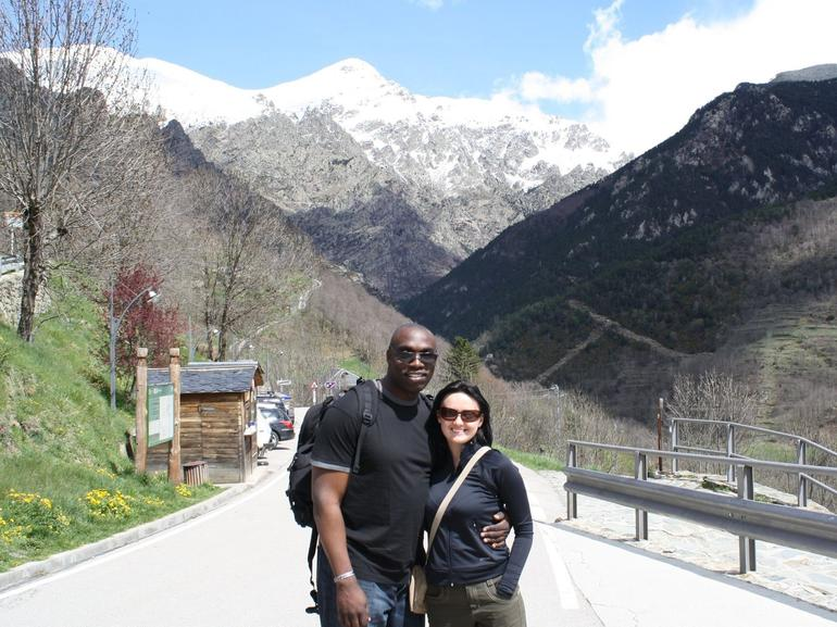 Pyrenees Mountains day trip from Barcelona - Barcelona