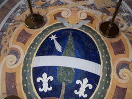 Sistene Chapel , Earl A - November 2012