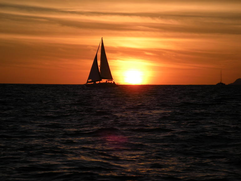 Cabos Original Sunset Cruise photo 12
