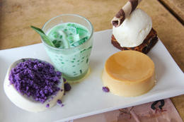 Filippino Dessert - June 2013