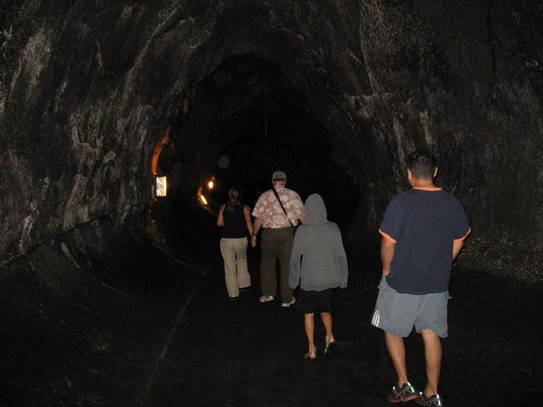 Tour of the Big Island - Oahu