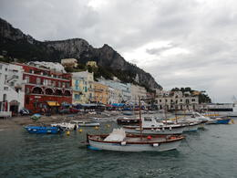 Capri Harbor , Steve R - February 2017