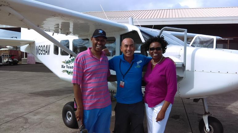 Entire Kauai Island Air Tour photo 8
