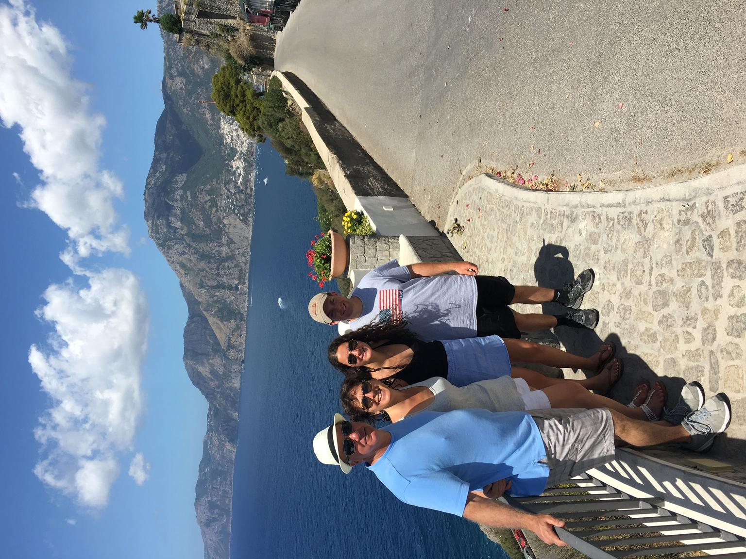 MORE PHOTOS, Full-Day Private Amalfi Coast Tour from Sorrento
