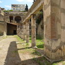 HERCULANEUM HD TOUR - from Sorrento, Positano, ITALY