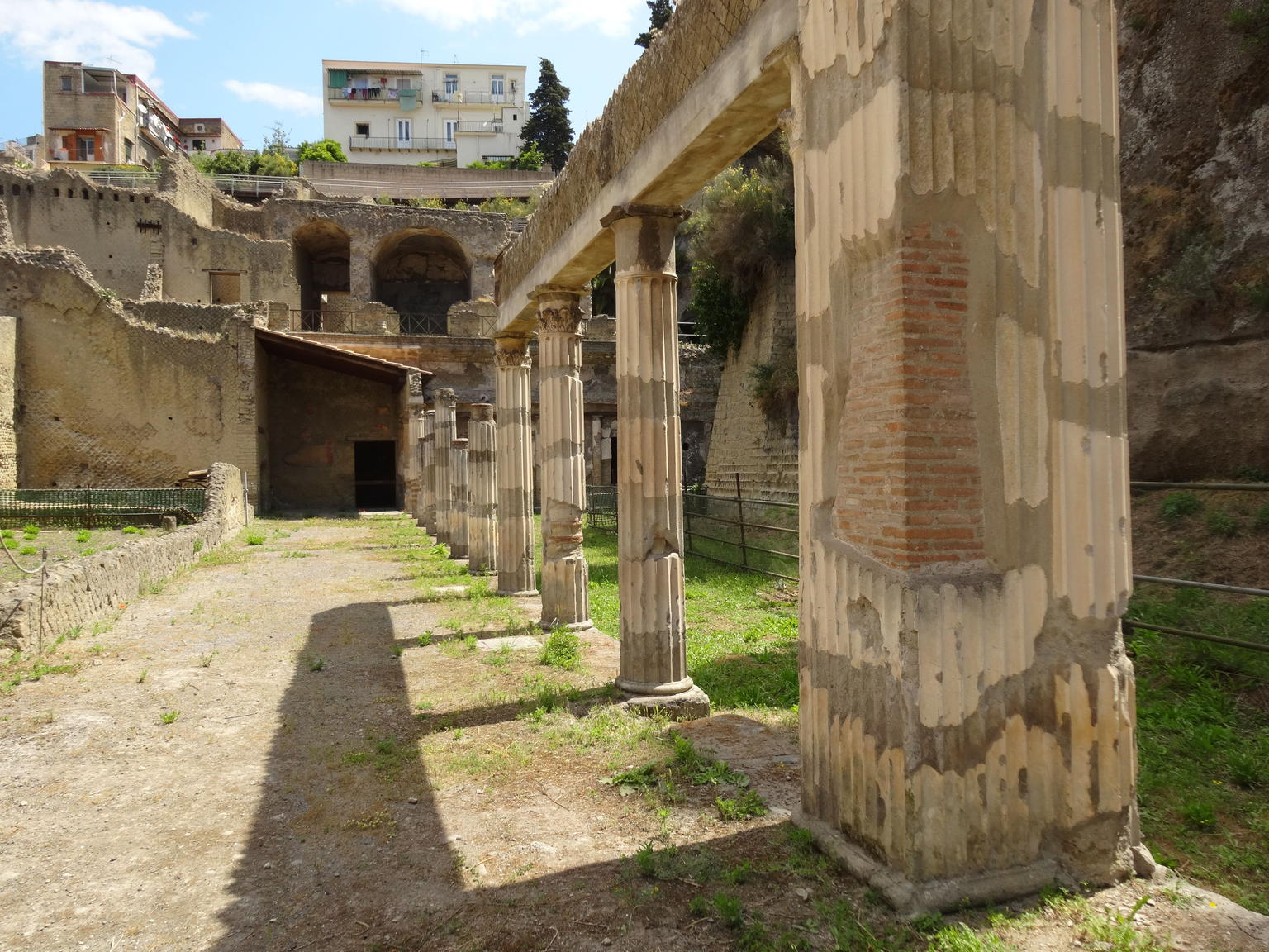 MAIS FOTOS, Herculaneum HD Tour from Sorrento