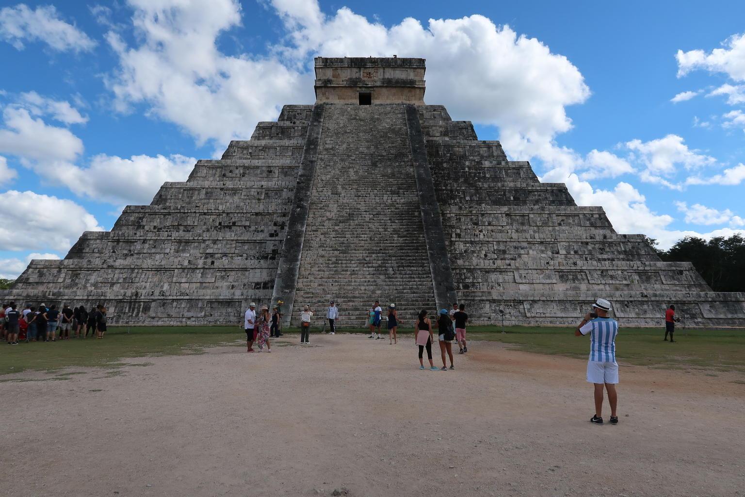 MAIS FOTOS, Chichen Itza All-Inclusive, Valladolid, Tequila tasting, Cenote Swim & Buffet