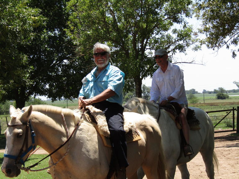 Gaucho Day Tour Ranch in San Antonio de Areco from Buenos Aires photo 23
