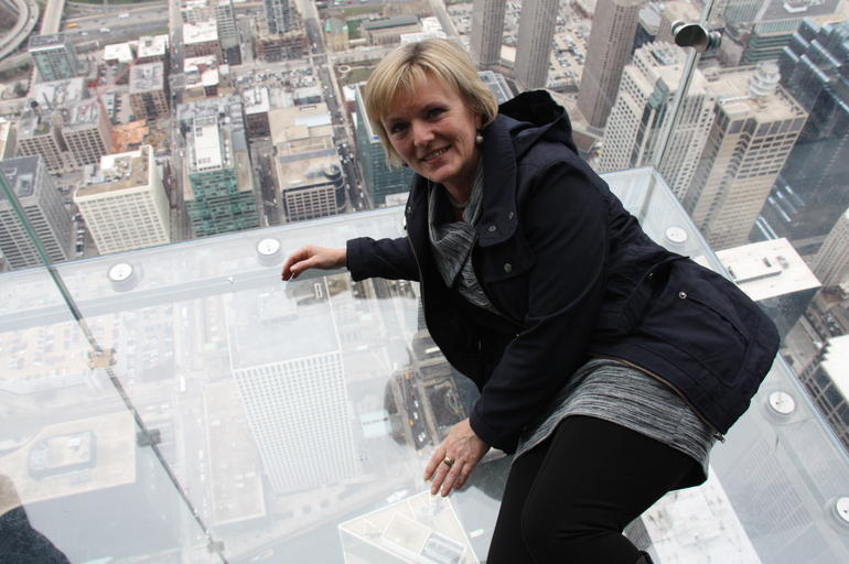 Skydeck Chicago Admission photo 12