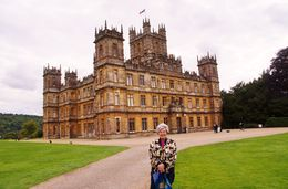 Ruby at Highclere Castle , javiandre60 - September 2015
