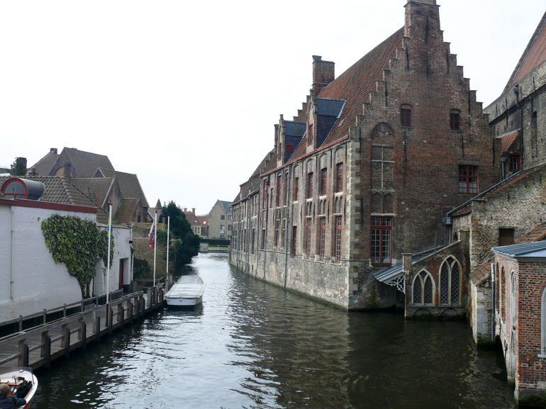 Bruges6 - Paris