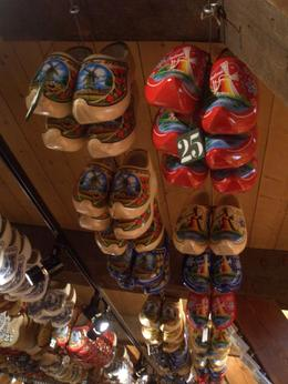 Clogs., Sean W - March 2008