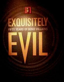 Celebrating 50 years of Bond Villains - December 2014
