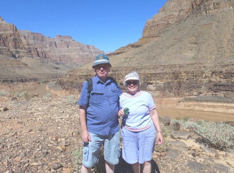 Leigh and Diane - Las Vegas
