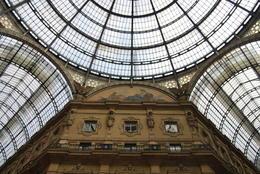 Galleria Vittoria Emanuele II , Victoria H - March 2014