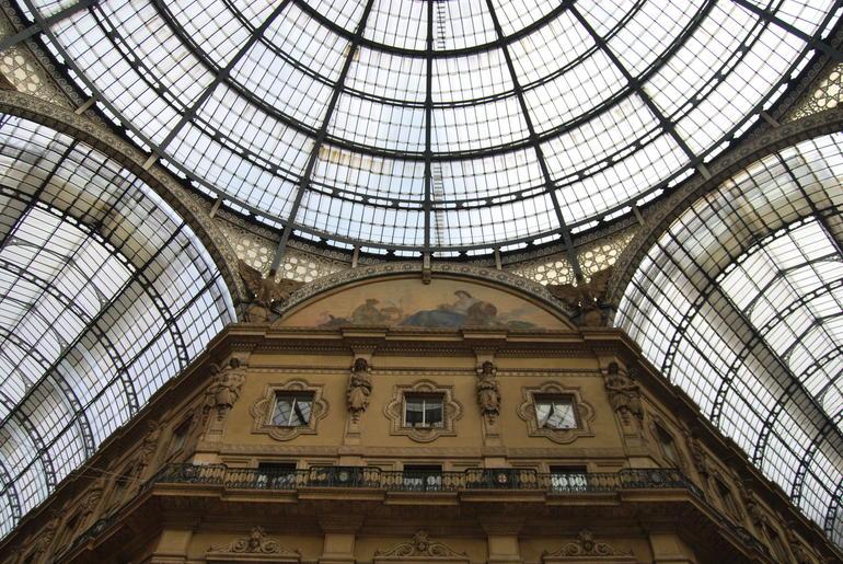 Mailand - Milan