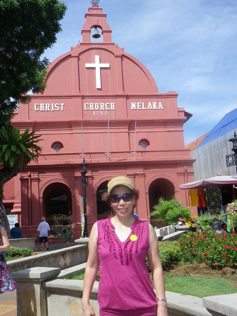 Malacca Tour, July 2013 - Kuala Lumpur