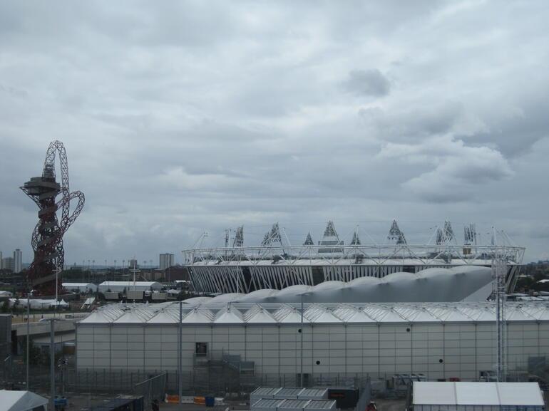 Olympic Park -