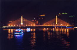 Other ferry cruises on Pearl River - May 2012