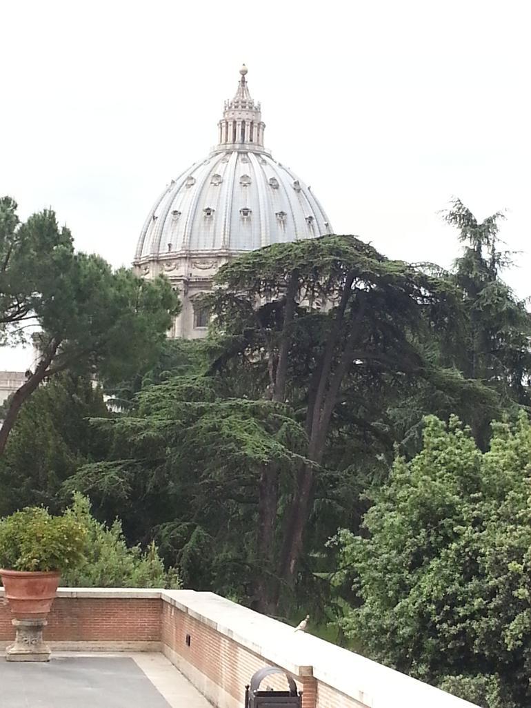 Peters Kirken - Rome