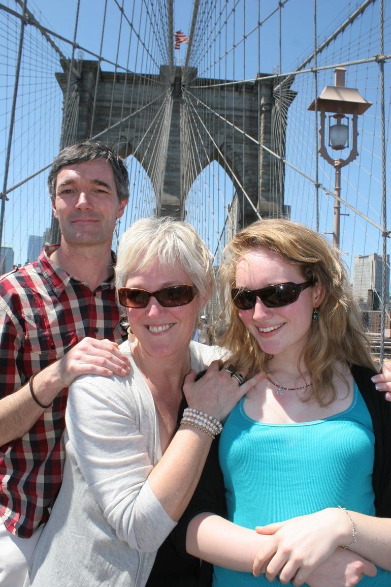 Photo Trek of New York City - New York City