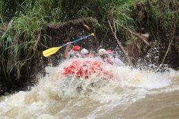 Nobody get hurt, just wet. Very fun , Pedro M - July 2016