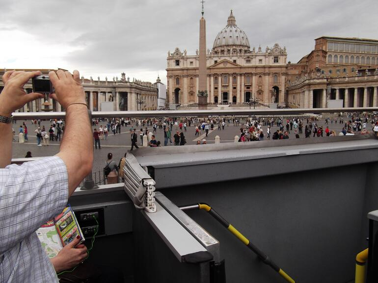 Rome 10-2010 038 - Rome