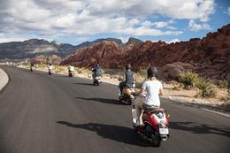 Scooter tour in Red Rock Canyon, Viator Insider - December 2017