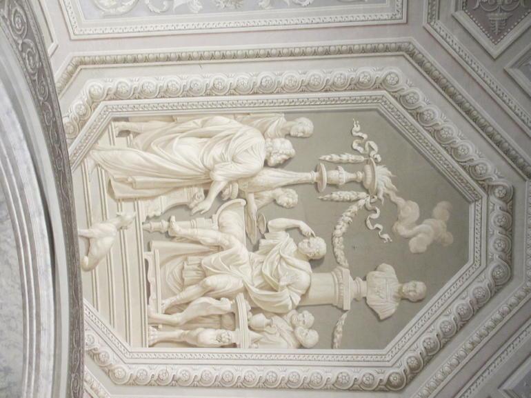 The Vatican tour - Rome